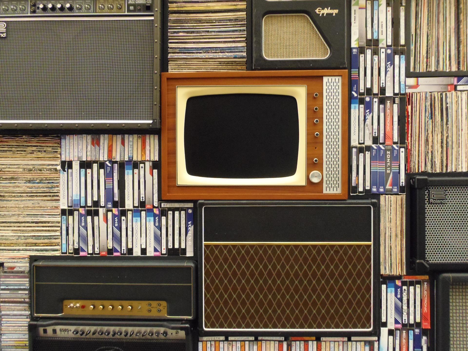Retur av TV-boxar till Telenor