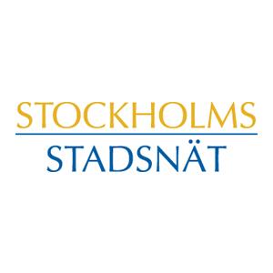 Planerat avbrott från Stockholms Stadsnät